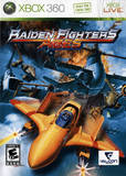 Raiden Fighters Aces (Xbox 360)